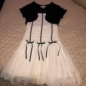 Amy's Closet Girl's Dress
